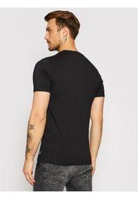 Only & Sons - ONLY & SONS T-Shirt Basic 22020798 Czarny Slim Fit. Kolor: czarny