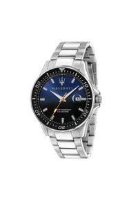Zegarek Maserati