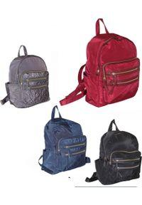 Adleys Plecak szkolny miejski wycieczowy A4 UNISEX FB163