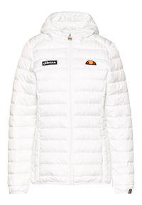 Biała kurtka zimowa Ellesse