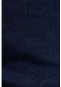Morgan - Szorty jeansowe. Okazja: na co dzień. Kolor: niebieski. Materiał: jeans. Styl: casual #6