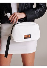 Biała torebka FEMESTAGE Eva Minge