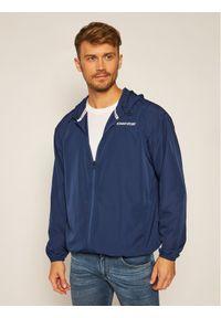 Niebieska kurtka do biegania Tommy Sport