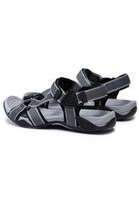 Sandały CMP - Hamal Hiking Sandal 38Q9957 Cemento/Nero 75UE. Kolor: szary. Materiał: materiał. Sezon: lato. Sport: turystyka piesza