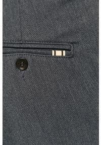 Niebieskie szorty Tailored & Originals na co dzień, casualowe