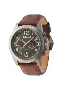 Zegarek Timberland sportowy