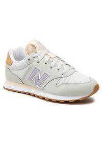 New Balance Sneakersy GW500BB1 Szary. Kolor: szary