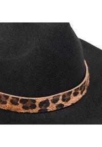 Czarny kapelusz Acccessories
