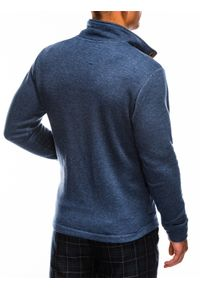 Bluza Ombre Clothing bez kaptura