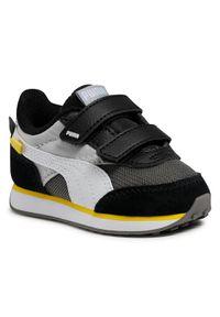 Puma Sneakersy Future Rider Animals V Inf 368742 01 Czarny. Kolor: czarny
