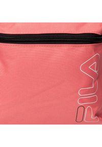 Różowy plecak Fila