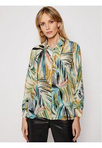 Koszula Marella w kolorowe wzory