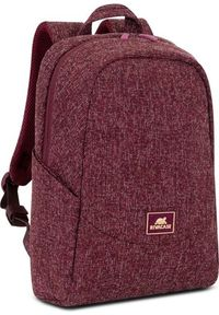 "Plecak RivaCase RIVACASE Anvik 7923 Plecak laptop 13,3"" czerwony burgund. Kolor: czerwony"