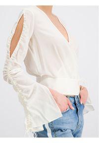Biała bluzka Pinko