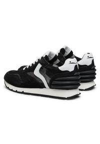 Czarne buty sportowe Voile Blanche