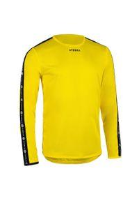 Koszulka sportowa ATORKA długa, z długim rękawem