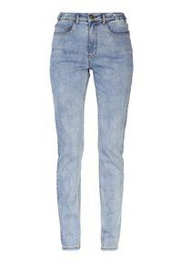Niebieskie spodnie Cellbes krótkie