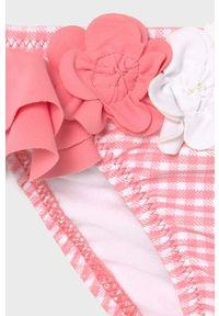 Różowy strój dwuczęściowy Mayoral