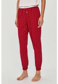 Czerwona piżama Calvin Klein Underwear