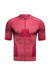 X-Bionic - Koszulka X-BIONIC BIKING MAN RACE EVO OW. Sport: fitness