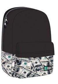 St. Majewski Plecak Stright BP-33 Dollars (270727)