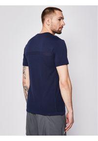 Niebieska koszulka sportowa Wilson