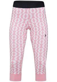 PEAK PERFORMANCE Spodnie termoaktywne Spirit 3/4 #1