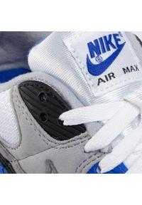 Półbuty Nike klasyczne, z cholewką #8