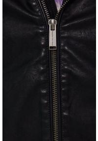 medicine - Medicine - Ramoneska Back To The City. Okazja: na co dzień. Kolor: czarny. Materiał: materiał. Wzór: gładki. Styl: casual