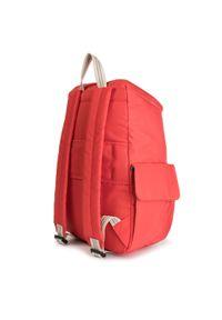 Czerwona torba na laptopa Pepe Jeans
