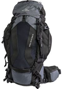 Plecak turystyczny Fjord Nansen Himil SOLID 45 l + 10 l (ss7035)