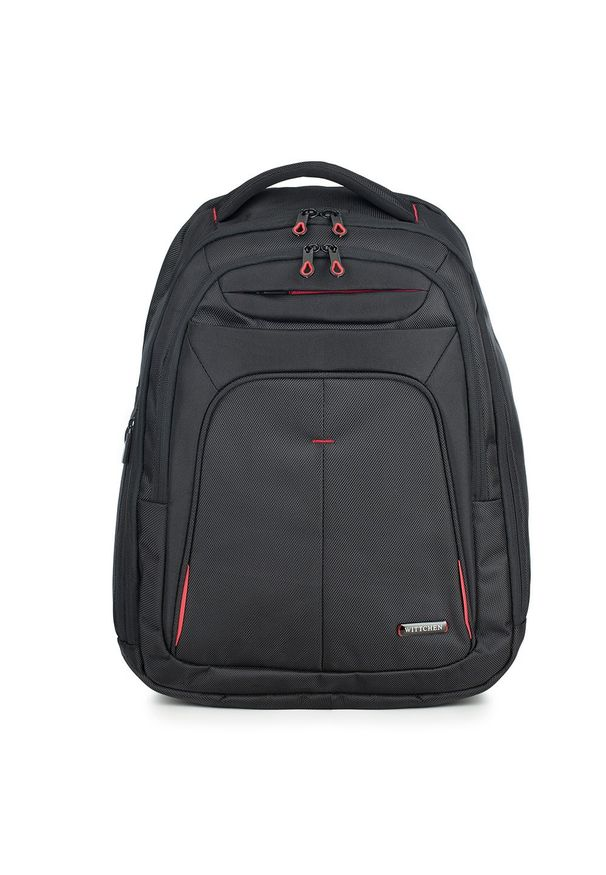 Plecak Wittchen biznesowy
