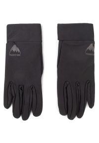 Czarna rękawiczka sportowa Burton Gore-Tex, snowboardowa