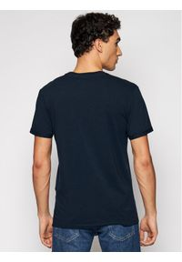Jack&Jones PREMIUM T-Shirt Blalogo Spring 12183777 Granatowy Regular Fit. Kolor: niebieski