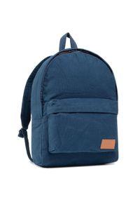 Niebieska torba na laptopa Quiksilver