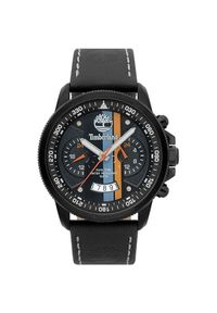 Zegarek Timberland wakacyjny