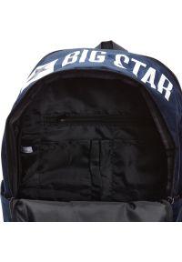 Niebieski plecak Big-Star