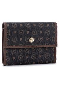 Czarny portfel Pollini #3