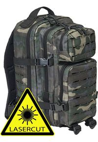 Plecak turystyczny Brandit Us Cooper LCS 25 l