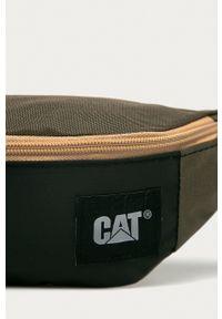 CATerpillar - Caterpillar - Nerka. Kolor: zielony