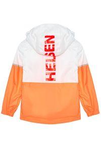 Helly Hansen Kurtka przeciwdeszczowa Pursuit 41686 Pomarańczowy Regular Fit. Kolor: pomarańczowy