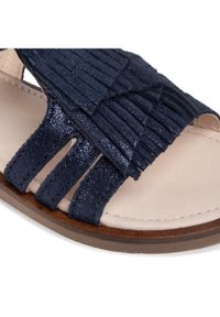 Niebieskie sandały Mayoral