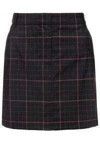 Czarna spódnica MAX&Co.