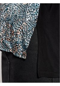 DKNY Bluzka P11HIDTP Kolorowy Regular Fit. Wzór: kolorowy
