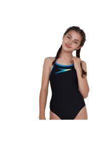 Strój dla dzieci do pływania Speedo Boom Thinstrap 809533. Materiał: tkanina, materiał