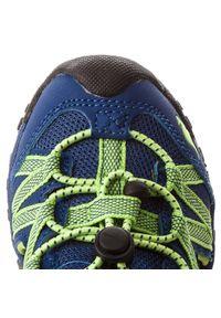 Niebieskie sandały KangaRoos na lato, klasyczne