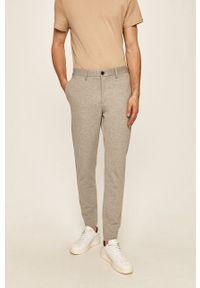 Clean Cut Copenhagen - Spodnie. Kolor: szary