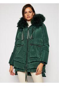 Zielona kurtka puchowa MAX&Co.