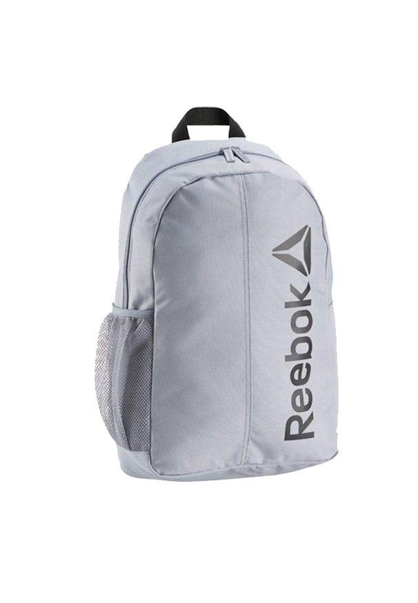 Reebok - REEBOK ACTIVE CORE > DU2883. Materiał: tkanina, poliester. Wzór: paski. Styl: sportowy