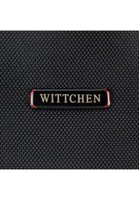 Plecak Wittchen biznesowy, w paski
